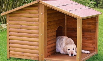 Hundehütten Online Shop