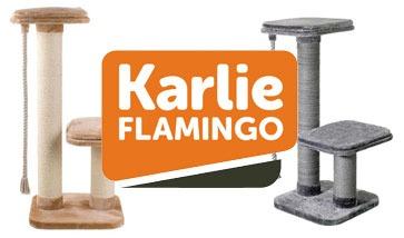 Karlie Flamingo Kratzbäume