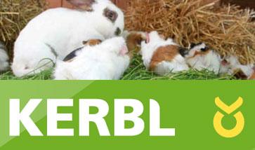 Kerbl Kleintier und Nager Online Shop