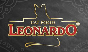 Leonardo Katzenfutter Online Shop