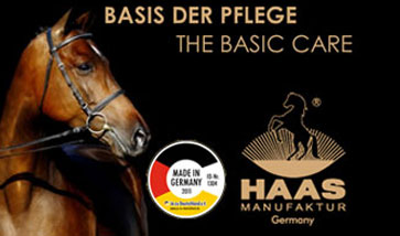 Pferdebürsten HAAS günstig