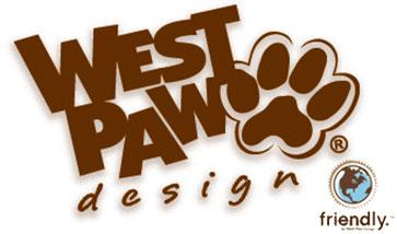 West Paw Design Öko Hundespielzeug