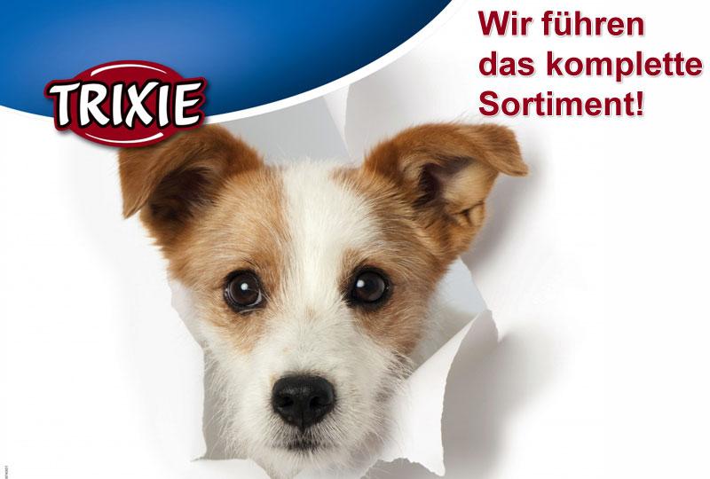 Trixie Hundezubehör Online Shop