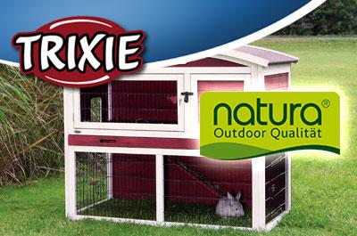 Trixie Natura Kaninchenställe