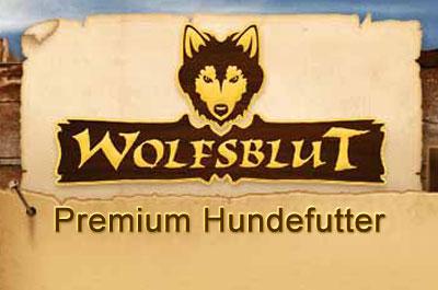 Wolfsblut Hundefutter Online Shop