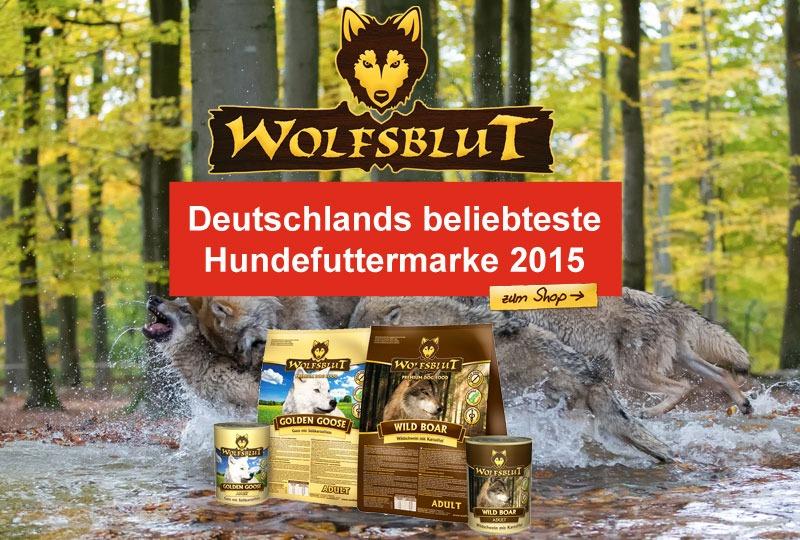 Wolfsblut Online Shop